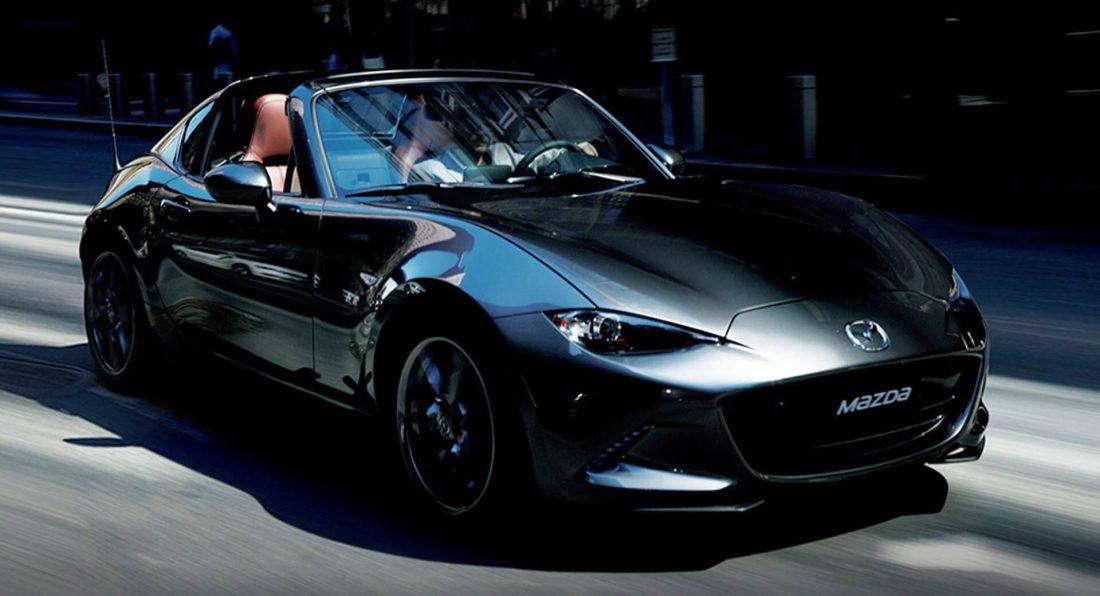 Phủ Ceramic xe Mazda MX%