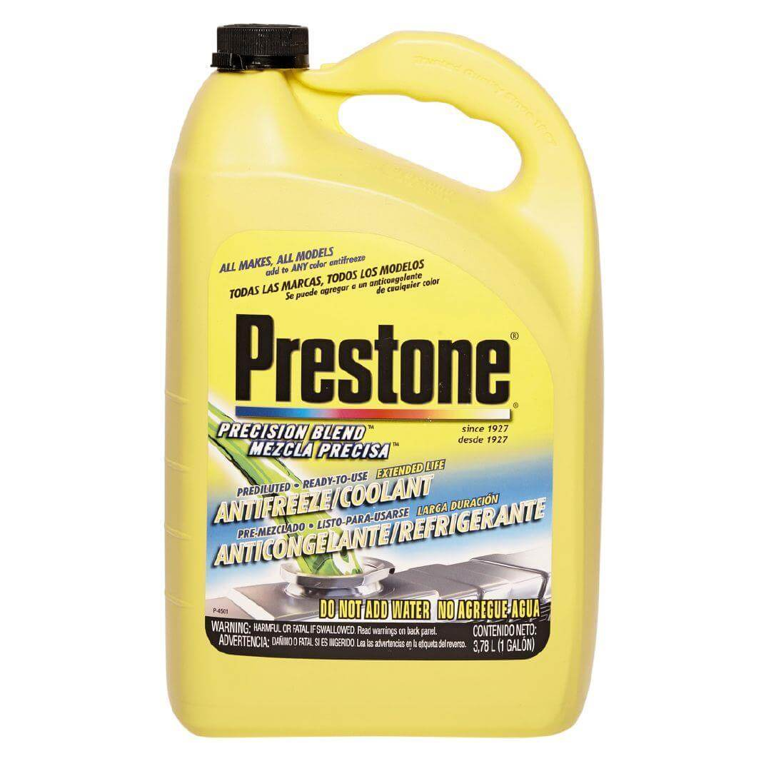 nước làm mát ô tô Prestone Precision Blend
