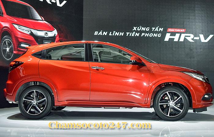 Honda-HR-V-1