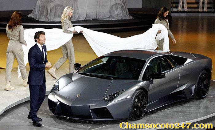 Lamborghini-reventon-1