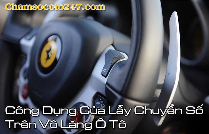 Top-7-cong-dung-cua-lay-chuyen-so-tren-vo-lang-o-to-1