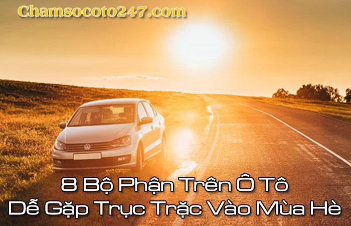 Top-8-bo-phan-tren-o-to-de-gap-truc-trac-vao-mua-he-nhat-1