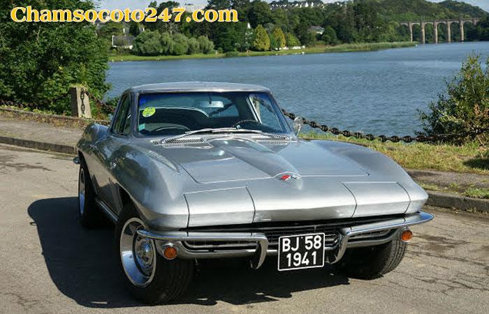 Chevrolet-Corvette-C2-2