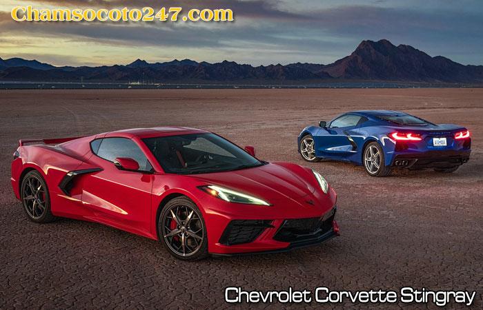 Chevrolet-Corvette-Stingray-1